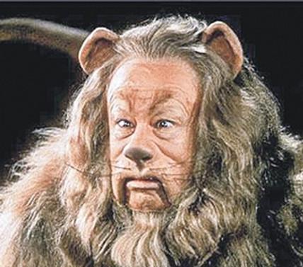 'Oz Büyücüsü'nün aslan kostümüne 3 milyon dolar