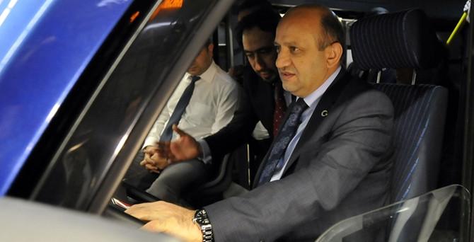 'Yerli otomobil 2020'den önce gelebilir'