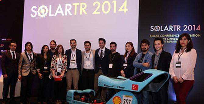 Güneş enerjisi 'genç liderlere' emanet