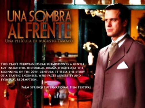 Peru sineması Akbank Sanat'ta