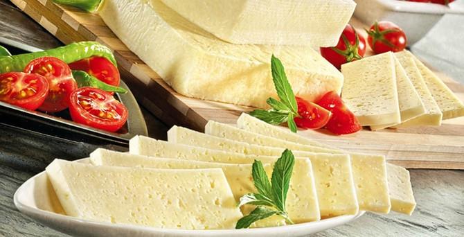 Kişi başına peynir tüketiminde Avrupa ortalamasını yakalıyoruz