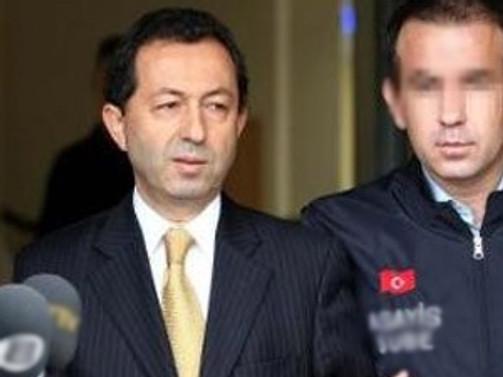 Amca Garipoğlu tutuklandı