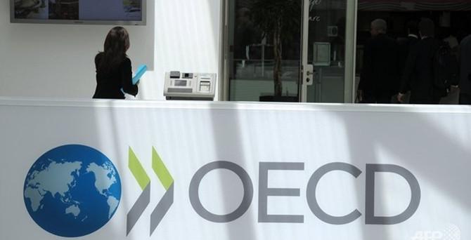 OECD'den 'düşük faiz' uyarısı