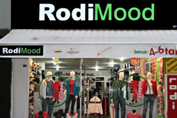 RodiMood, bu yıl 18 mağaza daha açacak