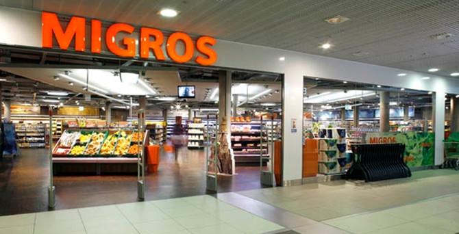 Migros'ta 'müzakere' sürüyor
