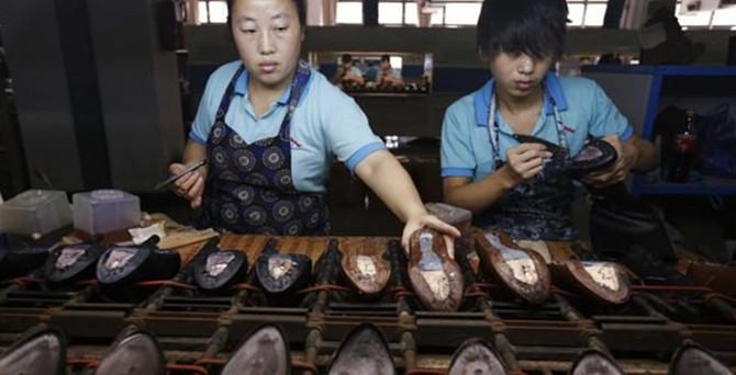 Ayakkabıcılar daha fazla denetim istiyor