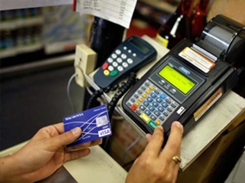 Kredi kartı 'kayı dışı'nı önlüyor