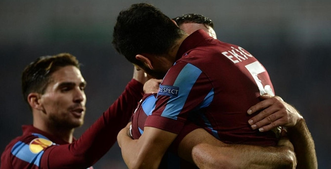 Trabzonspor UEFA Temyiz Kurulu'na başvurdu