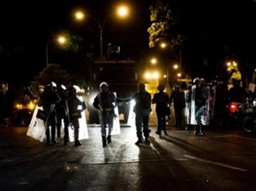 Venezuela'da cezaevinde isyan: 13 ölü
