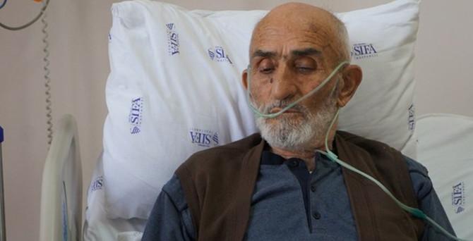 Fethullah Gülen'in acı günü