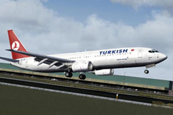 THY'nin İstanbul-Moskova sefer sayısı düştü