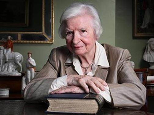 Ünlü İngiliz yazar PD James hayatını kaybetti