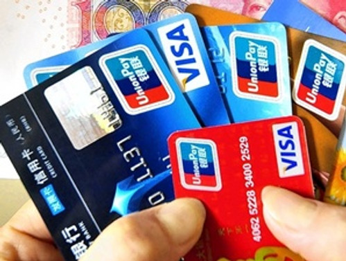 Unionpay tüm ATM'lerde kullanılabilecek