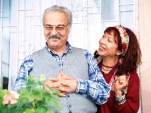 'Mehmet Akan 75 Yaşında, Aramızda'
