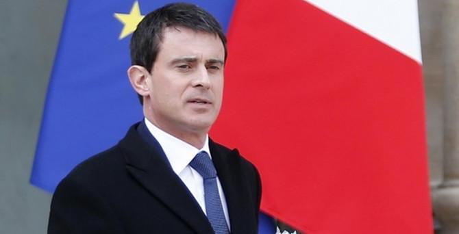 'Fransa hiç olmadığı kadar terör tehdidi altında'