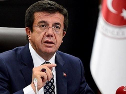 Ekonomi Bakanı ihracattaki düşüşü yorumladı