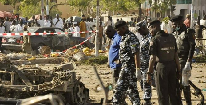 Nijerya'da korkunç saldırı: En az 53 ölü!