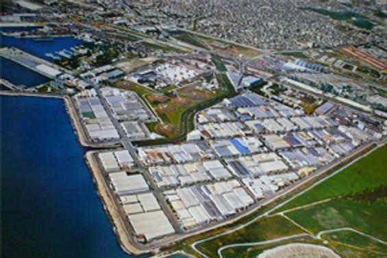 Serbest bölgelerde ticaret 6,7 milyar dolara ulaştı