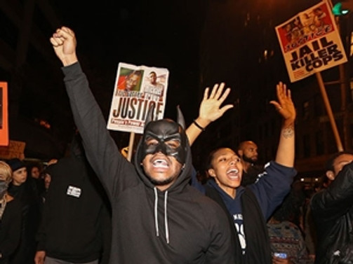ABD'de polise tepkiler sürüyor