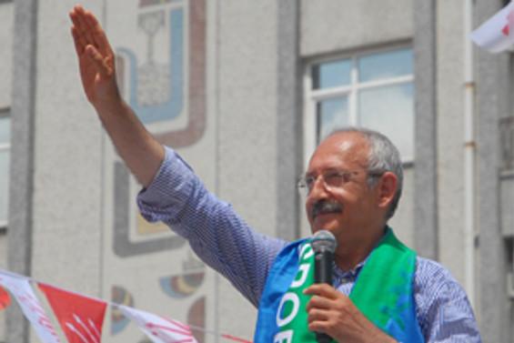 Kılıçdaroğlu'nun 'evet' şartı