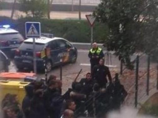 İspanya'da futbol terörü: 1 ölü 11 yaralı