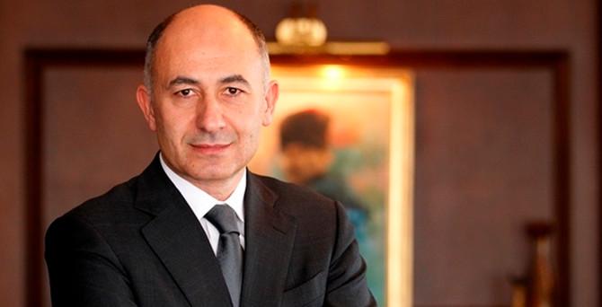 Avrupa'nın en büyük AVM'sinde Türk imzası