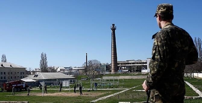 Kırım'da 'serbest bölge' oluşturulacak