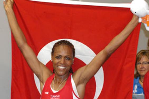 Türkiye Şampiyona beşincisi