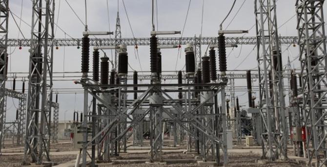 Kırıkkale'ye 1 milyar dolarlık güç santrali
