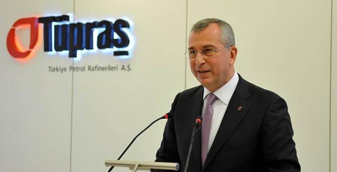 Tüpraş 3 milyar dolarlık yatırımı devreye alıyor