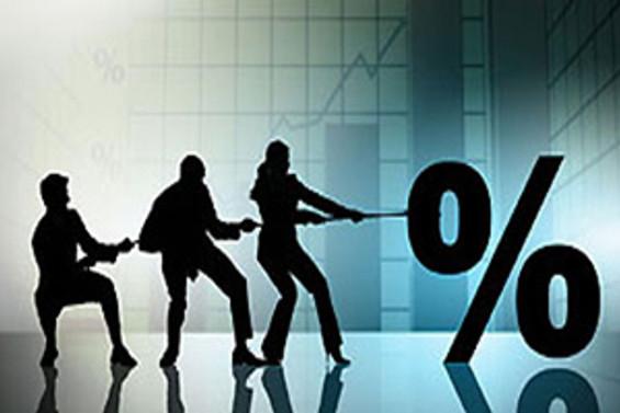Enflasyon öngörüsü 10 baz puan arttı