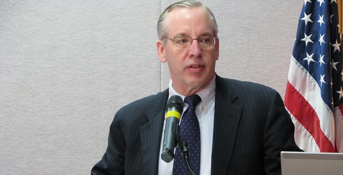 New York Fed Başkanı Dudley: Faiz artış hızı yavaş olacak