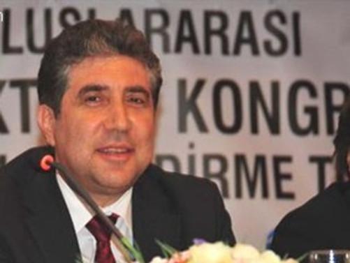 Kalkınma Bakanlığı Müsteşarlığı'na Düzyol atandı