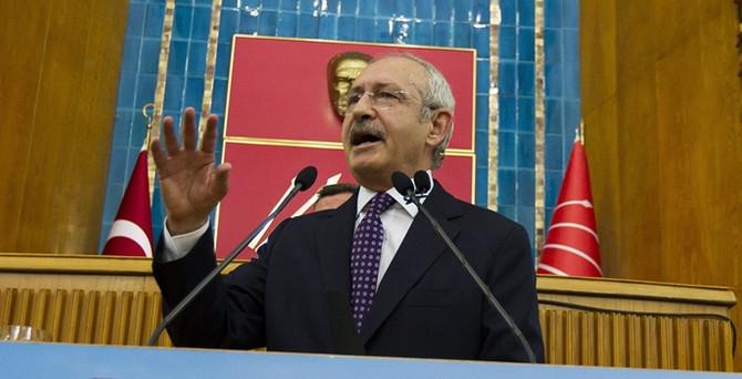 Kılıçdaroğlu'na 'Kabataş' davası