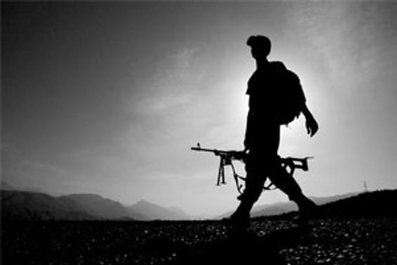 Hakkari'de çatışma: 1 asker şehit