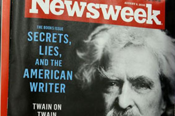 Newsweek, el değiştirdi