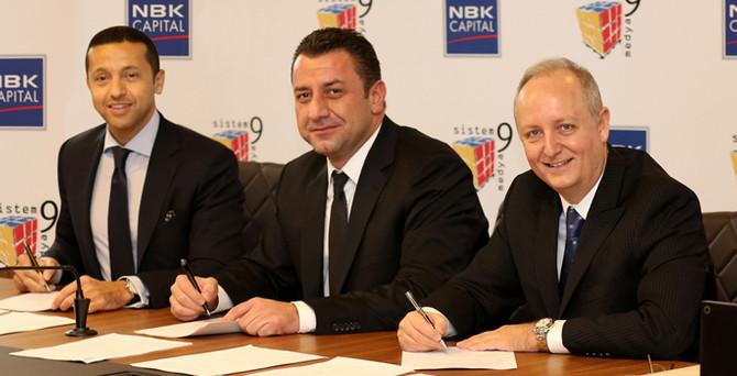 NBK Capital, Sistem 9 Medya'nın büyük ortağı oldu