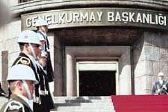 Genelkurmay, Diyarbakır saldırısını kınadı