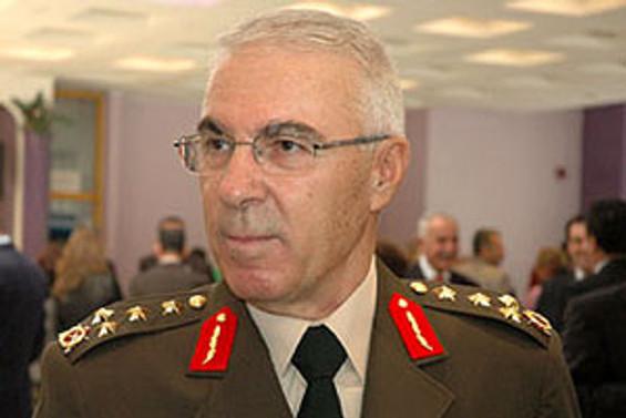 Atama bekleyen 1. Ordu Komutanı Iğsız ifadeye çağırıldı