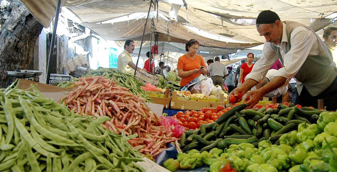 TÜİK, mart ayı enflasyon rakamlarını açıkladı