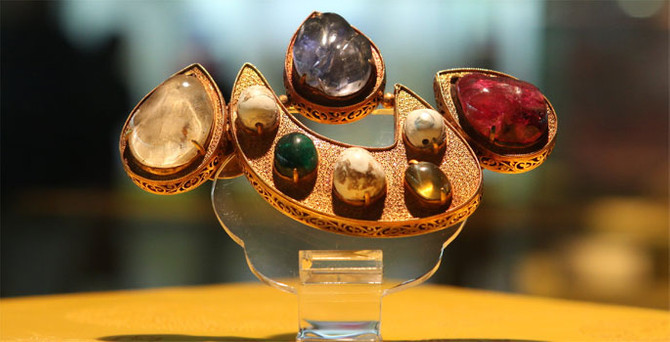 Mücevher ihracatında rekor kırıldı