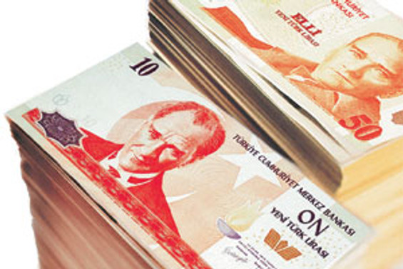 Tüketici kredileri 156.3 milyar liraya çıktı