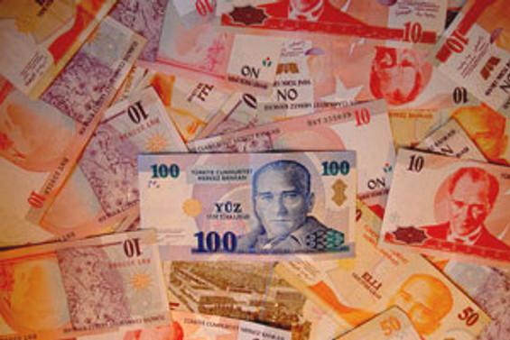 Hazine'nin vergi dışı gelir 6.4 milyar lira