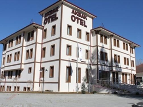 Türkiye'nin ilk tuz oteli Çankırı'da açıldı