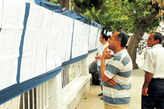 İŞKUR'a temmuzda 38 bini aşkın kişi başvurdu