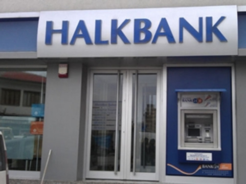Halkbank'a 200 milyon dolarlık kredi
