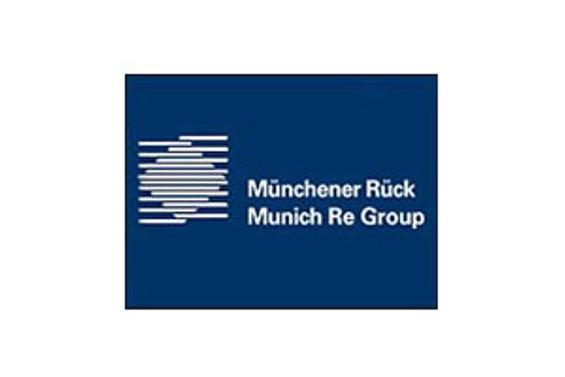 Munich Re'nin karı yüzde 19 arttı