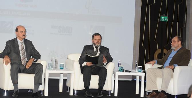 Türk inşaat sektörü 2015 rotasını 'işbirliğinde' çizdi