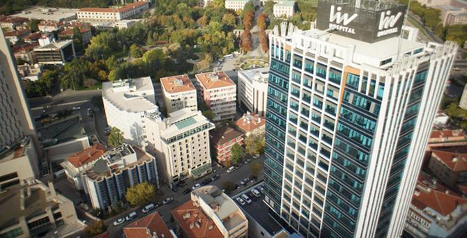 Liv Hospital, 200 milyon dolarlık yatırıma hazırlanıyor