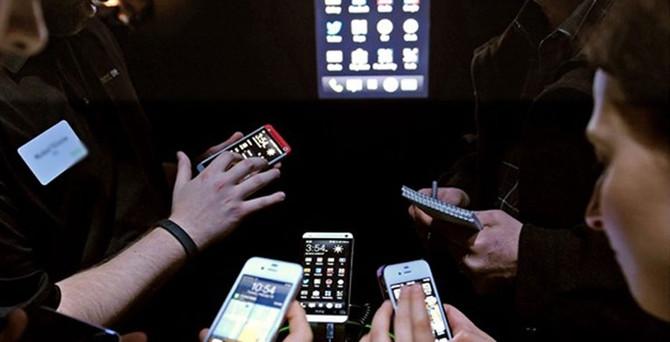 Cep telefonuna karşı önlem